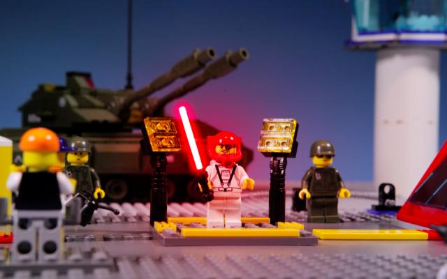 LegoStill