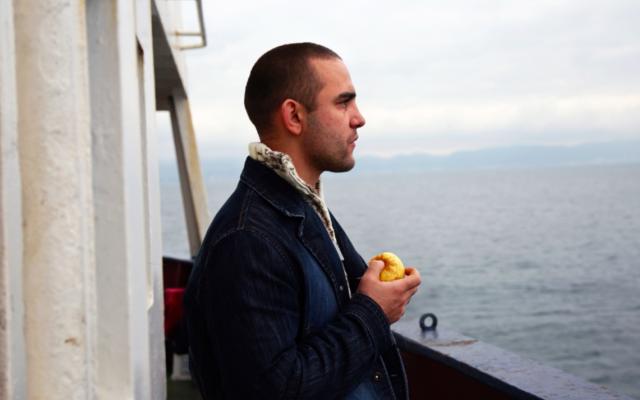Picture of Seafarer